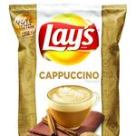 Frito-Lay's four new flavor finalists hit shelves next month