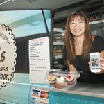 Popular cupcake truck now has a retail presence