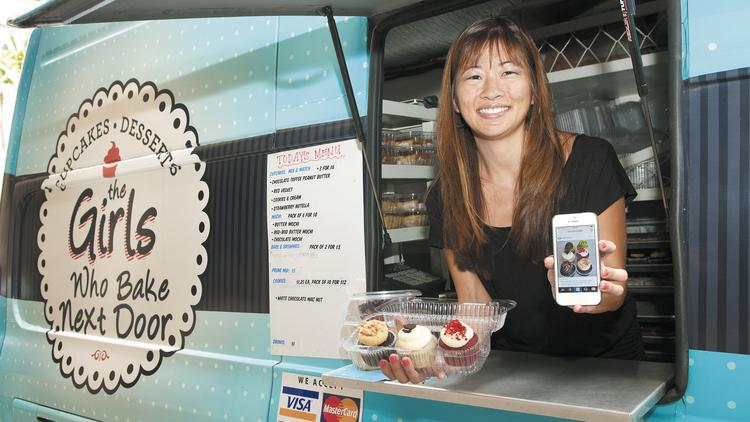 Popular Cupcake Truck Now Has A Retail Presence Pacific