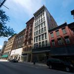 EXCLUSIVE: Downtown apartment project dies