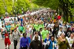 After Marathon bombing, Walk for Hunger girds for increased security, decreased donations