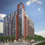 Greystar plans more Capitol Riverfront apartments