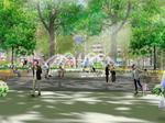 Downtown D.C. 2027, the BID vision: A utopia of streetcars, active parks and new residents