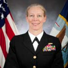 Second woman takes command of Navy's Southeast Region