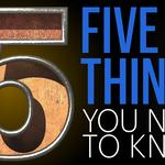 5 things you need to know about Techweek KC