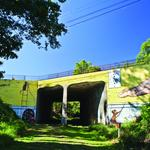 Art on the Atlanta BeltLine selects artists (SLIDESHOW)