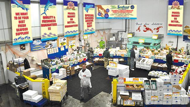 Kitchen Equipment Stores New York