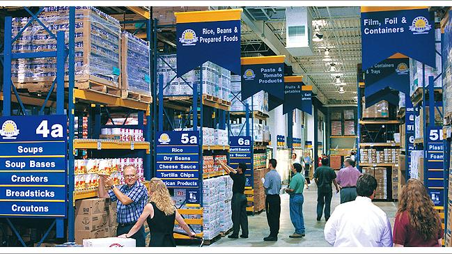 Restaurant Depot Coming To Greensboro Triad Business Journal