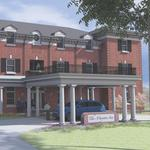 Boutique '20s-style hotel to break ground in downtown Cary