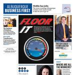 In this week's issue: floor it