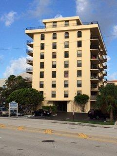 Palm Beach Atlantic University Acquired Coastal Tower
