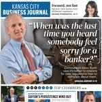 First in Print: Banking on change