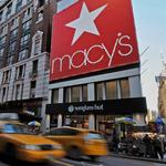 Macy's makes changes to C-suite