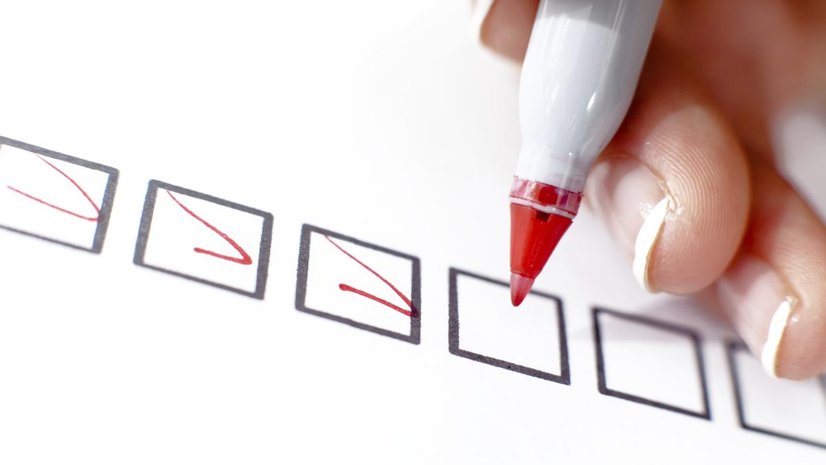 Checklist Required: Lessons Learned from Gawande's Checklist Manifesto - Phoenix Business Journal