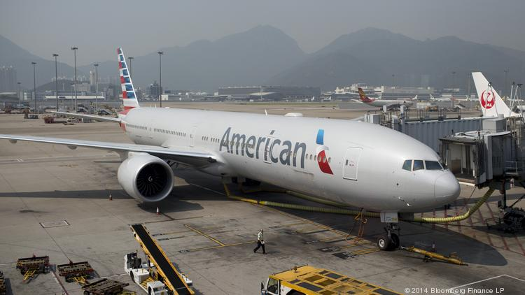 American Airlines Adds New Flight From Lax To London