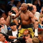 Bucks County firm scores knockout with Mayweather-McGregor pay-per-view rights