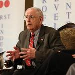 Vic Atiyeh, former governor and Oregon's international trade champion, dies at age 91