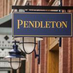 Pendleton promotes Project Runway winner to top women's division role
