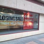 Downtown Minneapolis Office Depot closing