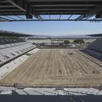 San Jose Earthquakes stadium architect talks biggest challenges, stand-out designs and his dream project