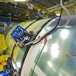 Boeing to automate 777X production, not yet saying how much