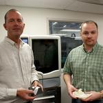 Cox Machine adds 3D printing to its business