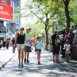 Study charts ways to improve Denver's 16th Street Mall