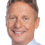 Businessman to bankroll Super PAC backing Libertarian presidential nominee Gary Johnson