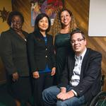 Community change and innovation: law firms make virtual help a reality