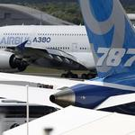​Slower Farnborough in line with expectations