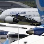 Airbus reveals violations over payments to middlemen