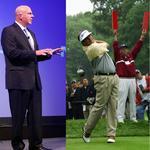 Kenmore Air to sponsor Fred Couples-Steve Ballmer golf match