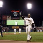 Is S.F. ready for a bronze <strong>Barry</strong> <strong>Bonds</strong> statue at AT&T Park?
