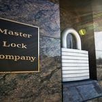 Master Lock grows, adds jobs, in move to new Oak Creek headquarters