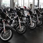 Harley-Davidson changes sales path in Canada