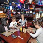 Recovery Sports Grill prepares game plan for 3 more locations