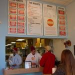 Rise Biscuits adding 8th Triangle location