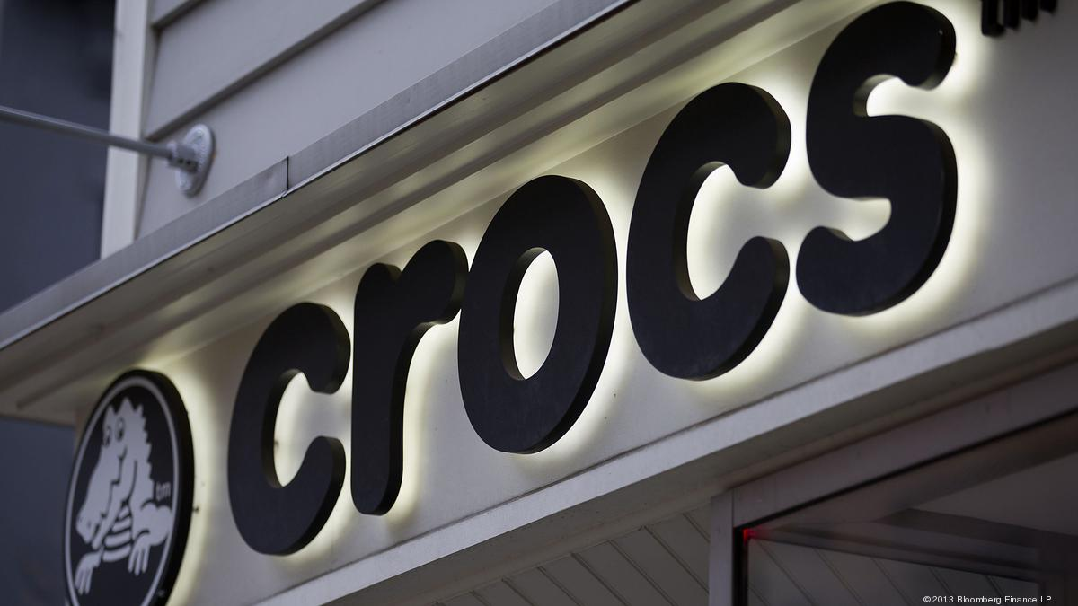 b5f397dc1c854 Crocs ups its fourth-quarter revenue guidance - Denver Business Journal