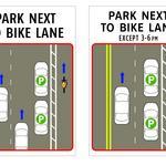 Central Parkway bikeway speeds toward completion
