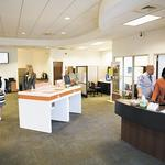 New PNC branches break the banking mold