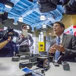 McCrory begins search for N.C. transportation financing for next 25 years