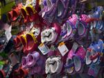 Crocs on stunning patent office loss: Impact was 'greatly exaggerated'