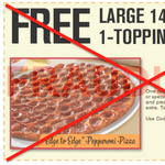 Morning Roundup: Coleman tells Democrats pick us or lose Ohio, Marc Dann sues JPMorgan Chase, and Donatos free pizza coupon flap