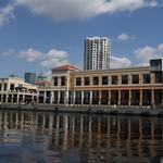 Franklin Street preps national marketing plan for Vinik's Channelside vision