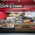 <strong>Bob</strong> <strong>Evans</strong> Express setting up in 2 malls