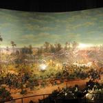 Cyclorama moving to Atlanta History Center (SLIDESHOW)