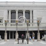 Couple behind $10M Cyclorama gift no Civil War buffs, but wanted to thank city