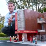 Legoland Florida's <strong>Adrian</strong> <strong>Jones</strong>:  New hotel already 'heavily' booked