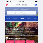 New Foursquare gets mostly high marks from reviewers, but still faces big questions