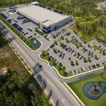 Coastal Sunbelt's new Maryland HQ will double capacity
